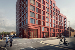 New Cross Central1